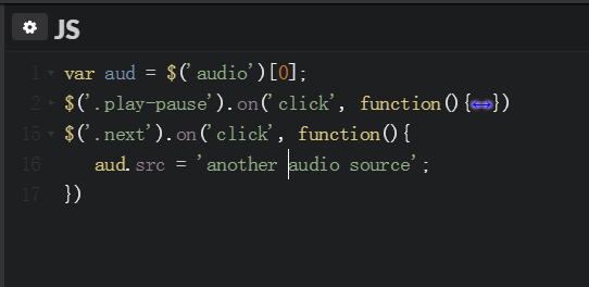 How to Customize Your Own HTML5 Audio Player