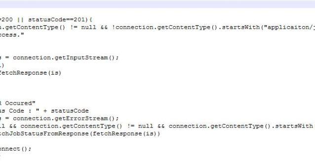 Invoke Business Rule Using EPBCS REST API in Groovy - Part 2