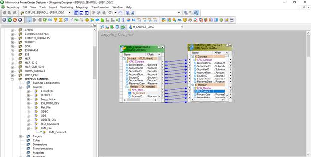 XML Transformation in Informatica - Perficient Blogs on marketing designer, building designer, gaming designer, engineering designer, tool designer, electrical designer, presentation designer, audio designer, database designer,