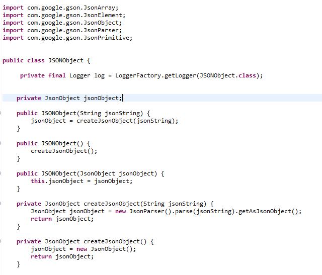 Refactoring Java Legacy Deprecated API - Perficient Blogs