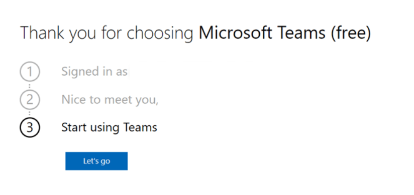 Introducing a Free Version of Microsoft Teams - Perficient Blogs