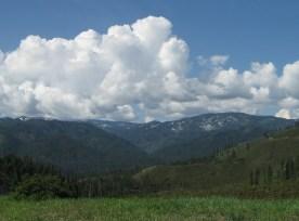 Mtn Range