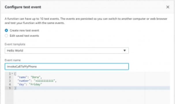 test-lambda-event