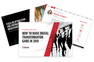 How to Make Digital Transformation Gains in 2019