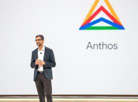 Google Anthos