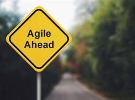 Agile Ahead