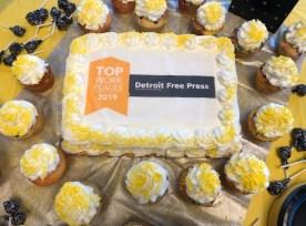 Perficient Detroit Top Workplaces 2019