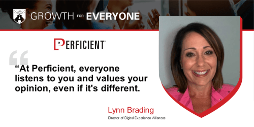 Lynn Brading Quote Perficient Growth