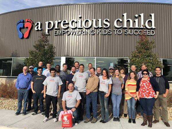 Perficient A Precious Child Group Denver 600