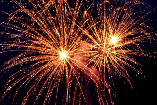 New Year S Eve December 31 Fireworks New Year 10967