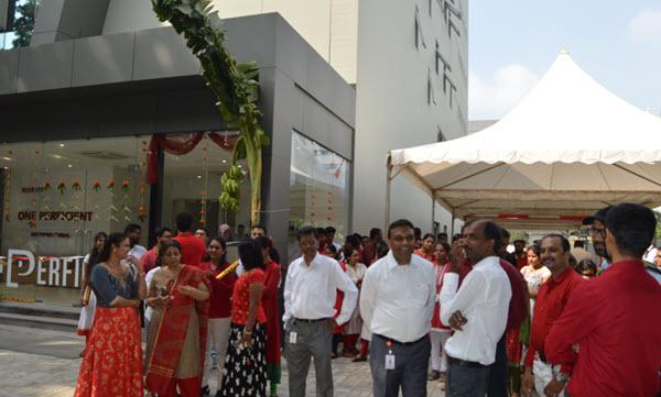 Chennai Perficient 4