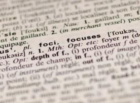 Dictionary Domain