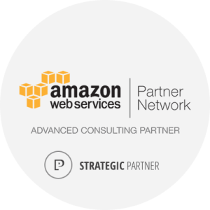 Partner Amazon Connect Circle Logo