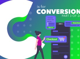 C Is For Conversion