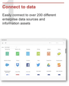 Connect To Data