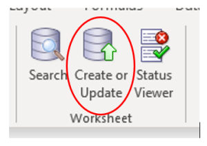 Create Or Update Icon