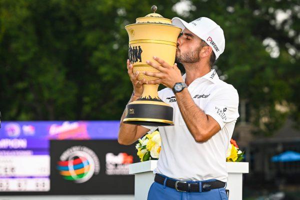 World Golf Championships Fedex St. Jude Invitational Final Round