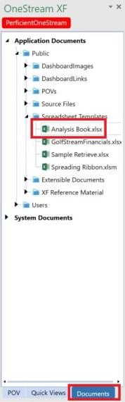 Documents Tab On Folders