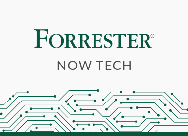 Forrester Nowtech