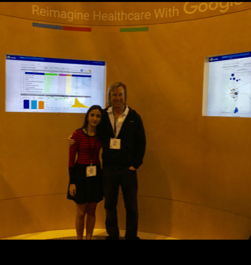 Himss Presented With Google