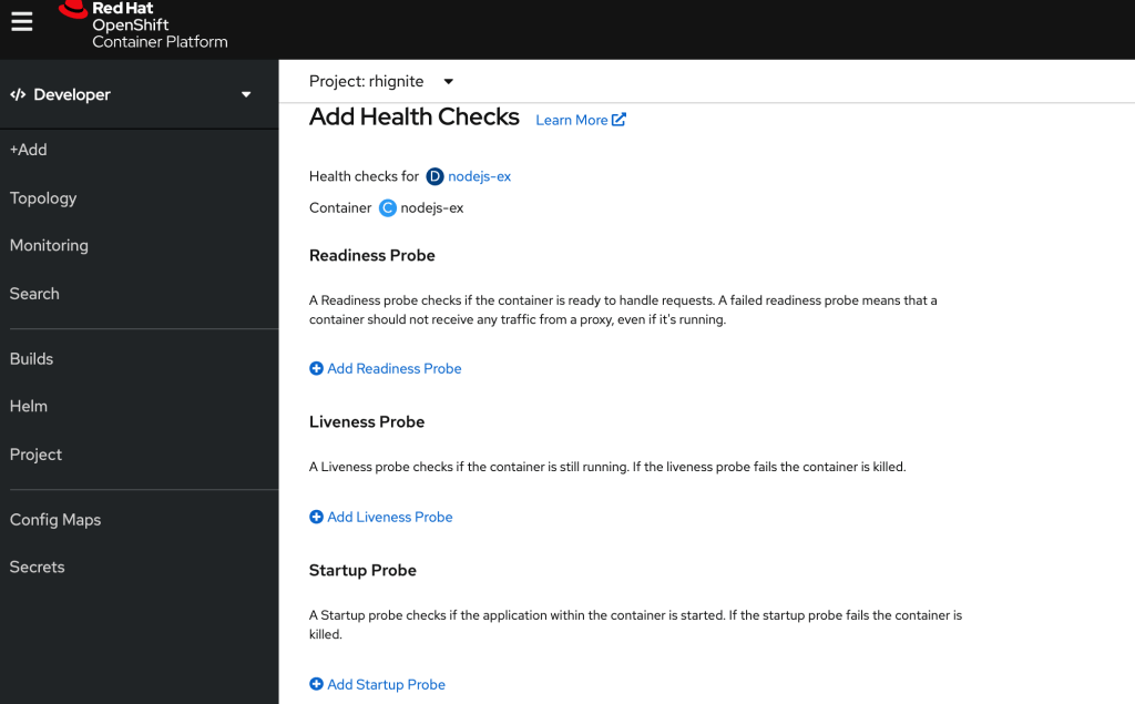 Health Check 2