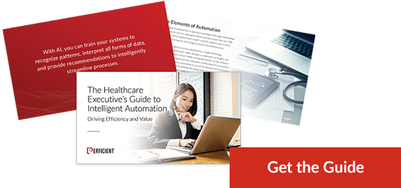 Healthcare Intelligent Automation Get The Guide