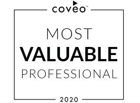 Coveo MVP Program
