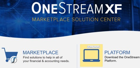 Marketplace Home Page Platform