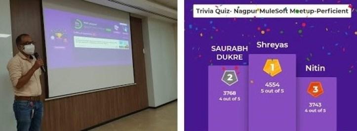 Mulesoft Meetup Quiz
