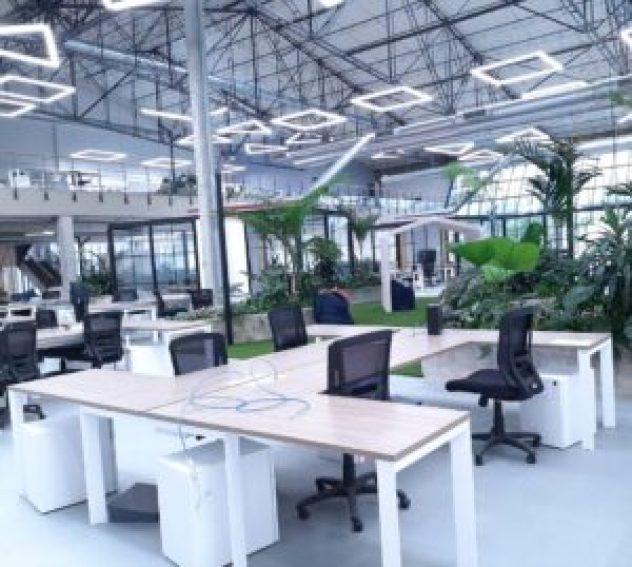 Perficient Latin America Medellin Office