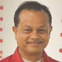 Prakash Chembai