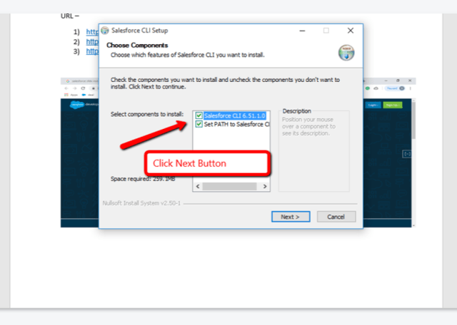 Step 2 Start Installing Windows