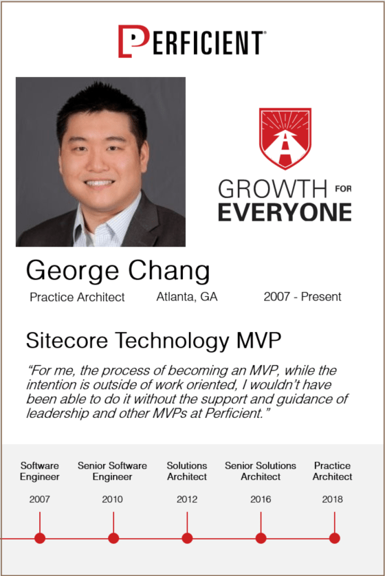 George Chang Stat Perficient Tech Job