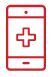 Healthcare Icon Elevate Health Digitally