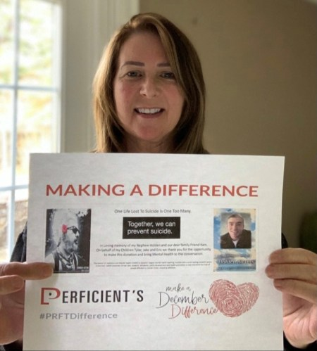 Make A Difference Llp