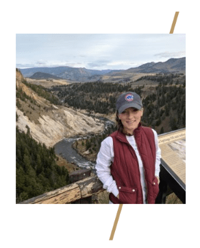 Samantha Z Mountains