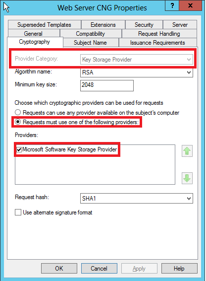 Lync support for cryptoaping certificates microsoft cngtemplate yelopaper Gallery