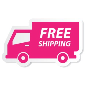 consumer expects free shipping