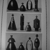Figure 4b: Kolomann Moser & Therese Trethahn, turned wooden toys, in Jan. 1906 issue of Kind and Kunst. (Cotsen Children's Library)