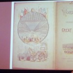 "Gillian Lathey: ""Children's Encounters with Other Peoples at the 1851 Great Exhibition"""