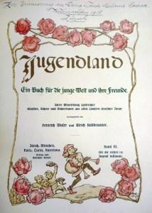 Titlepage Cotsen 18814