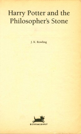 36550: Title page ascribed to J. K. Rowling!