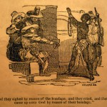 And they sighed by reason of their bondage... The Anti-Slavery Alphabet, Cotsen new accession