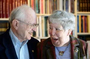 Benjamin and Pamela K. Harer