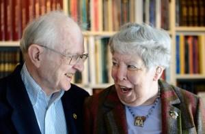 Benjamin and Pamela K. Harer