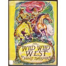 daugherty wild west