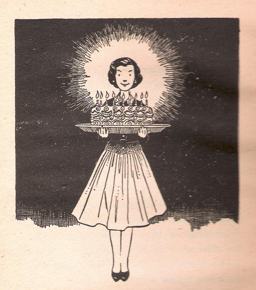 The History of Birthday Cake Decoration   Cotsen Children ...