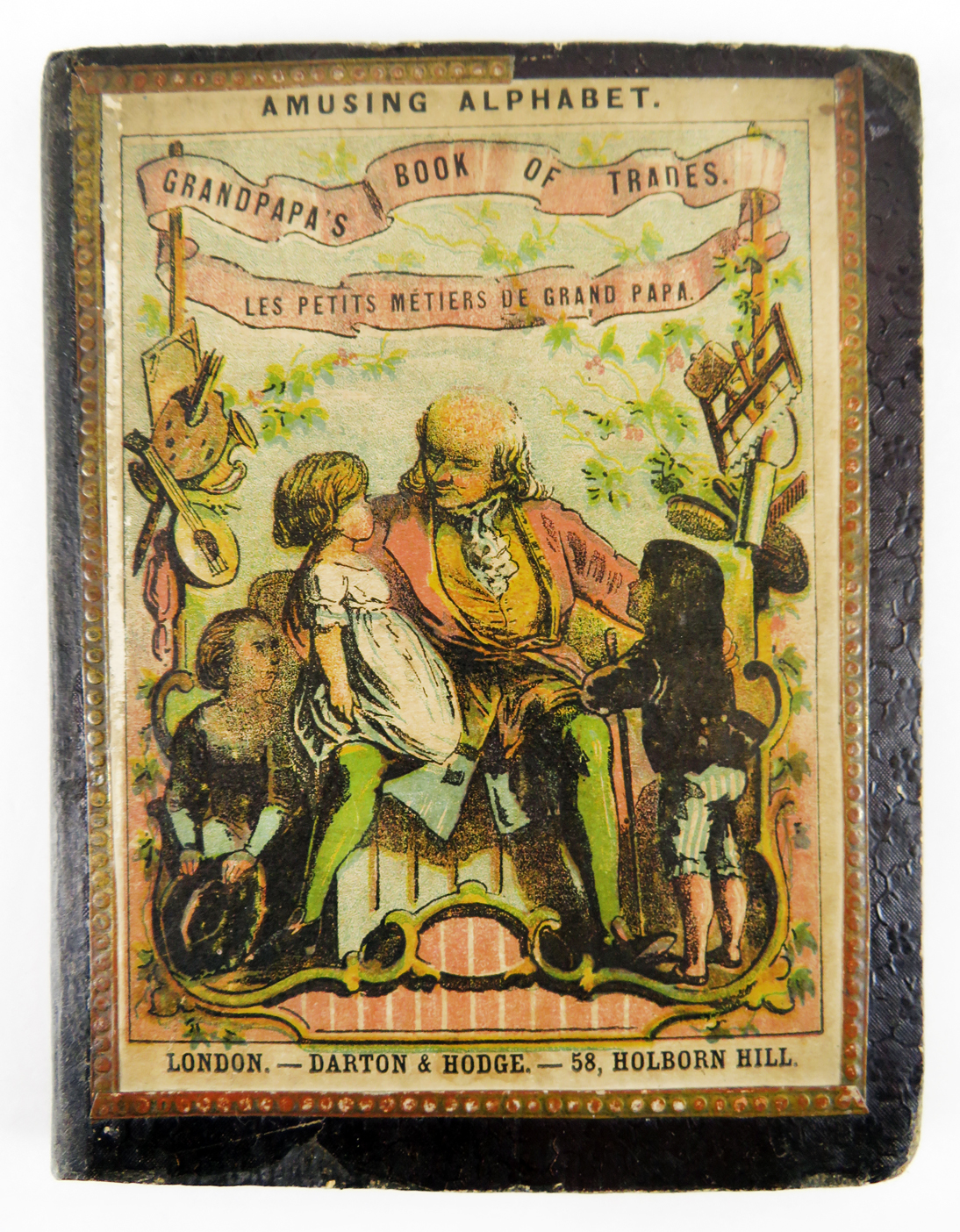 Darton & Hodge | Cotsen Children's Library