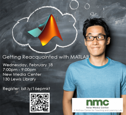 MATLAB-Reacquainted-Email