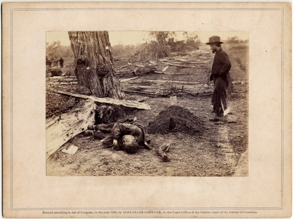 essay on the battle of antietam The battle of antietam on september 17th, 1862 was the single, most bloodiest day in american history, where more than 23,000 men became casualties of war.